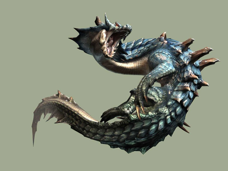 animales Monster_hunter_3_conceptart_syegy